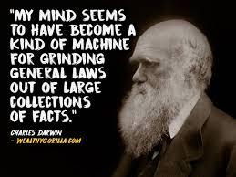 darwin statement