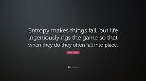 fall entropy